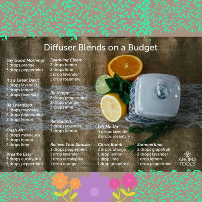 Esstential oils on a budget (1)