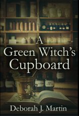 Green Witch Cuboard